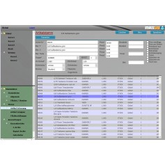 Filialwarenwirtschaftssystems