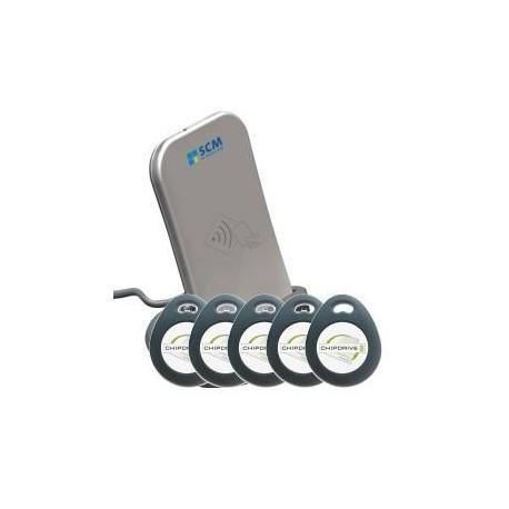 RFID-Kartenleser SCL010