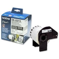 Endlos-Etikett DK-22212