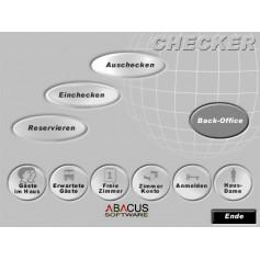 Checker Hotelsoftware