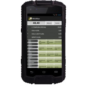 Mobiles Bestellsystem