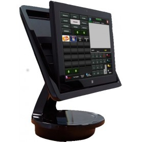 Tablet PC mit Stand